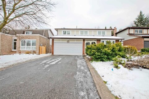 House for sale at 17 Hagerman Blvd Markham Ontario - MLS: N5084915