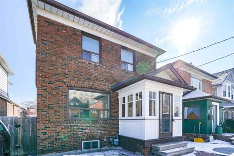 House for sale at 17 Hannaford St Toronto Ontario - MLS: E4387710