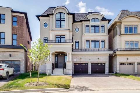House for sale at 17 Harman Ave Richmond Hill Ontario - MLS: N4846644