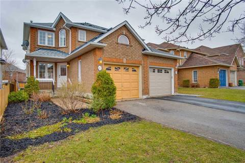 Townhouse for sale at 17 Harnesworth Cres Hamilton Ontario - MLS: X4418501