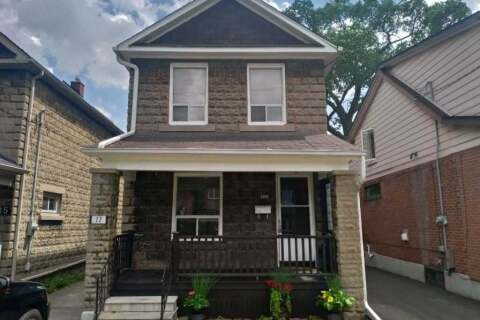 House for sale at 17 Harshaw Ave Toronto Ontario - MLS: W4735494