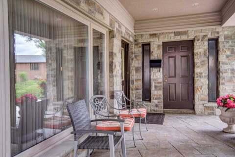 House for sale at 17 Hathor Cres Toronto Ontario - MLS: W4791638