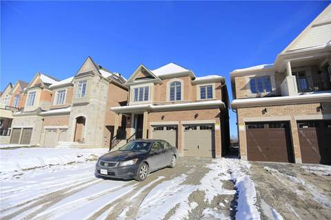 House for rent at 17 Hayeraft St Whitby Ontario - MLS: E4636089