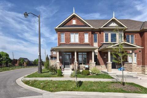 Townhouse for sale at 17 Henry Bauer Ave Markham Ontario - MLS: N4809374