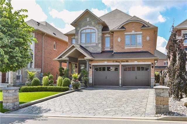 17 Heritage Estates Road, Vaughan   Sold On Sep 21   Zolo.ca