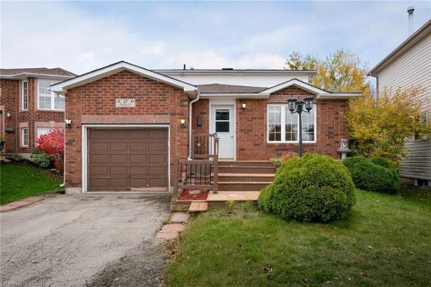House for sale at 17 Hersey Cres Barrie Ontario - MLS: 40038837