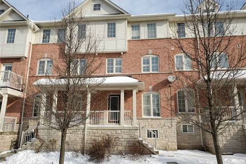 Townhouse for rent at 17 Hesketh Rd Ajax Ontario - MLS: E4673677