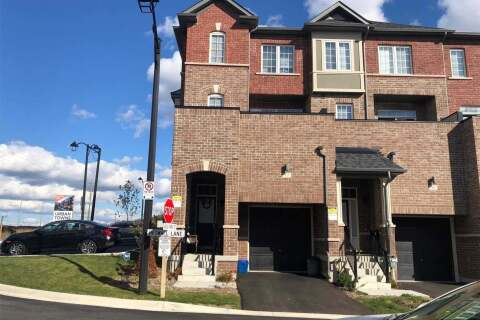 Townhouse for sale at 17 Heswall Ln Newmarket Ontario - MLS: N4951874