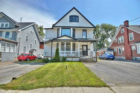 Townhouse for sale at 17 Highland Ave Fort Erie Ontario - MLS: 30744915