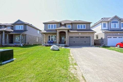 House for sale at 17 Hilborn St East Luther Grand Valley Ontario - MLS: X4430387