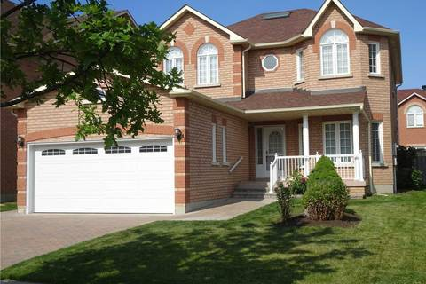 House for sale at 17 Hoake Rd Markham Ontario - MLS: N4546939