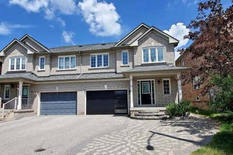 Townhouse for sale at 17 Holmwood St Richmond Hill Ontario - MLS: N4818211