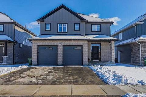 House for sale at 17 Honey Bend St. Thomas Ontario - MLS: X4655702