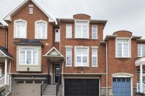 Townhouse for rent at 17 Honeywood Rd Vaughan Ontario - MLS: N4929524