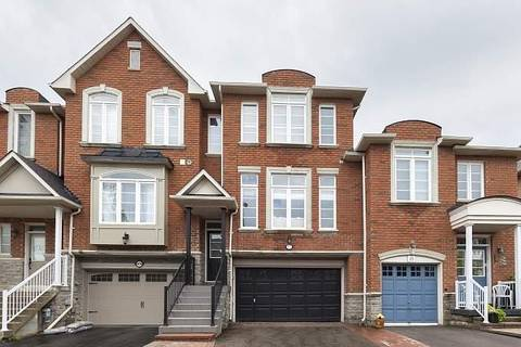 Townhouse for sale at 17 Honeywood Rd Vaughan Ontario - MLS: N4680853