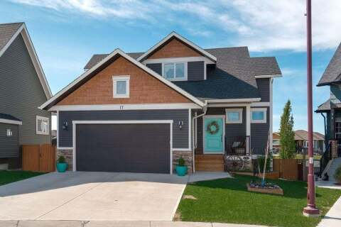 House for sale at 17 Houlden Pl Cayley Alberta - MLS: C4300771