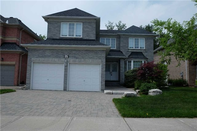 Removed: 17 Houndsbrook Crescent, Markham, ON - Removed on 2018-06-19 15:13:00