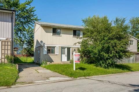 House for sale at 17 Hughes Ct Brampton Ontario - MLS: W4494266