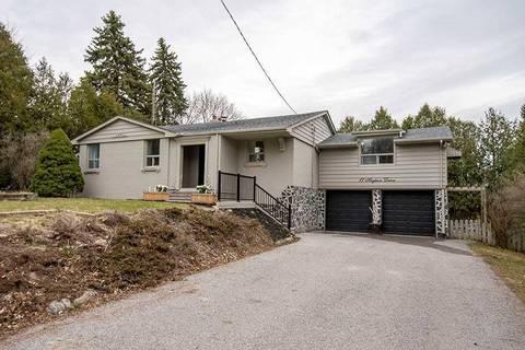 House for sale at 17 Hughson Dr Markham Ontario - MLS: N4425371