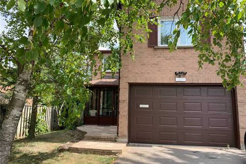 House for rent at 17 Hunter's Point Dr Richmond Hill Ontario - MLS: N4560202