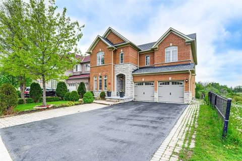 House for sale at 17 Huntspoint Dr Brampton Ontario - MLS: W4545302