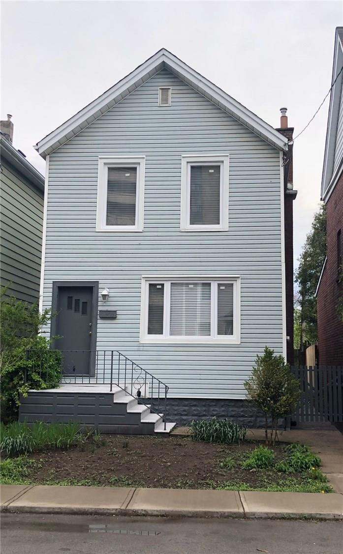 Removed: 17 Huron Street, Hamilton, ON - Removed on 2018-07-06 22:14:14