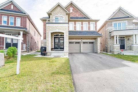 House for sale at 17 Iguana Tr Brampton Ontario - MLS: W4631892