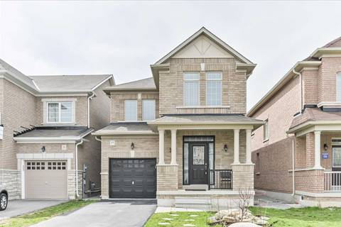 House for sale at 17 Ira Ln Whitchurch-stouffville Ontario - MLS: N4454946