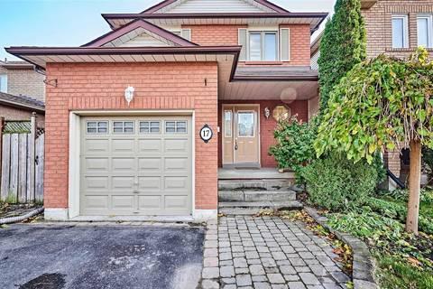 House for sale at 17 Ireland St Clarington Ontario - MLS: E4618319