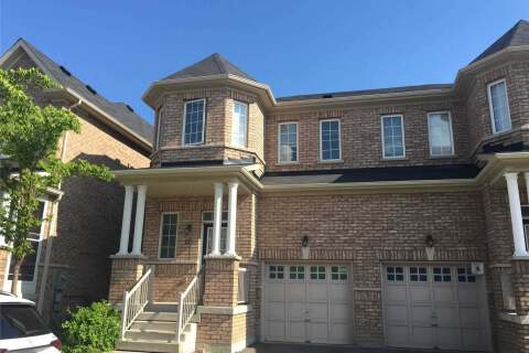 Townhouse for sale at 17 Jackson Eli Wy Markham Ontario - MLS: N4801072