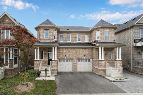Townhouse for sale at 17 Jackson Eli Wy Markham Ontario - MLS: N4954034