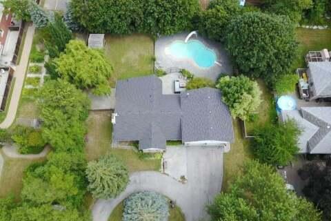 House for sale at 17 Jackson St Vaughan Ontario - MLS: N4808827