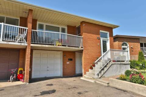 Townhouse for sale at 17 Jellicoe Cres Brampton Ontario - MLS: W4822574
