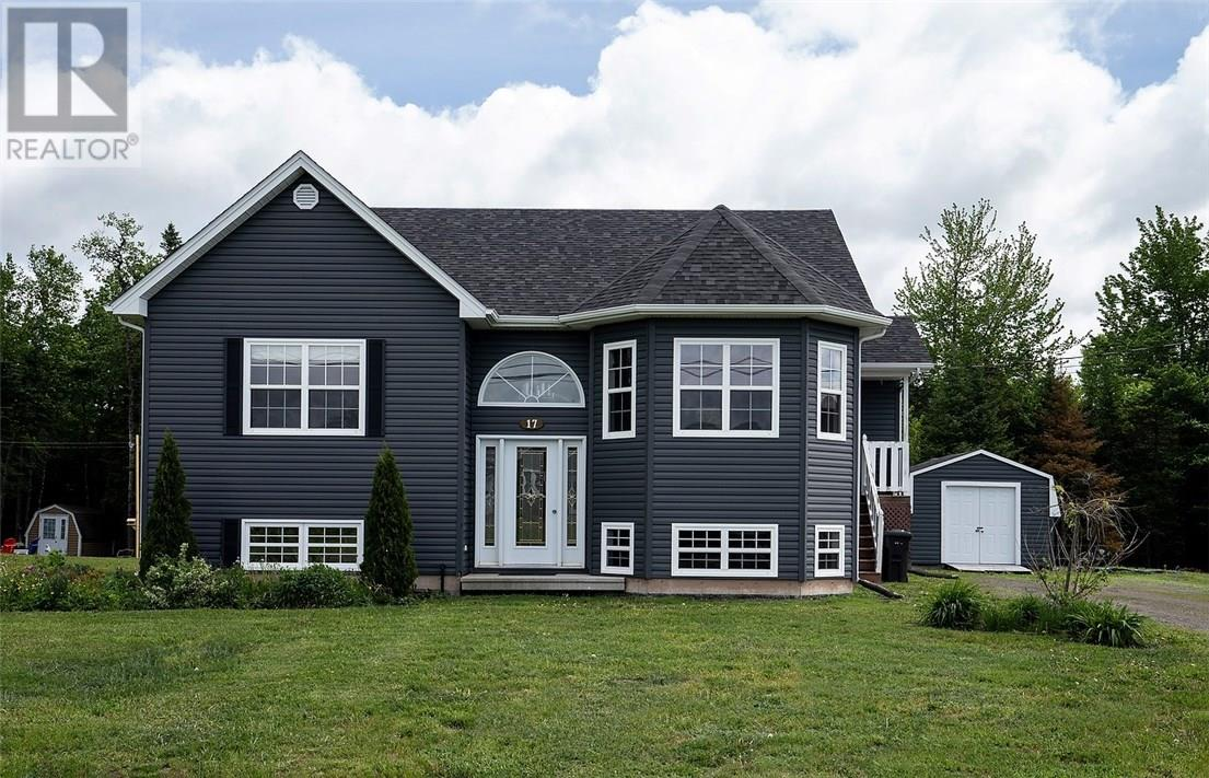 Removed: 17 Joey Street, St Antoine, NB - Removed on 2019-07-05 08:09:19