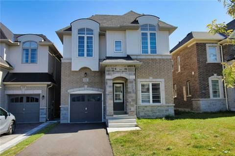 House for sale at 17 John Moore Rd East Gwillimbury Ontario - MLS: N4576402