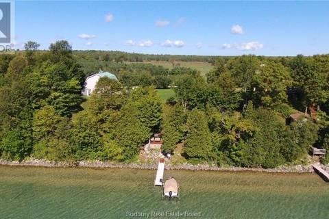 House for sale at 17 John St Mindemoya Ontario - MLS: 2068682