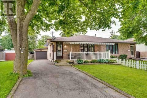 House for sale at 17 Joseph Brant St Paris Ontario - MLS: 30744053