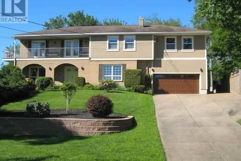 House for sale at 17 Julies Wk Halifax Nova Scotia - MLS: 201906926