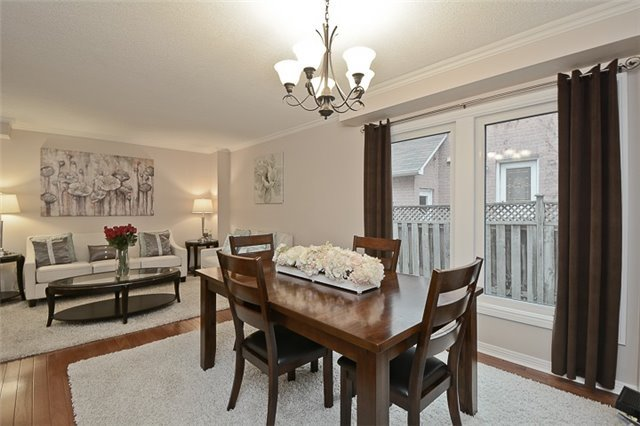 For Sale: 17 Juniper Crescent, Markham, ON   3 Bed, 3 Bath Home for $1,100,000. See 18 photos!