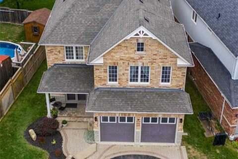 House for sale at 17 Kaukonen Ct Clarington Ontario - MLS: E4917301