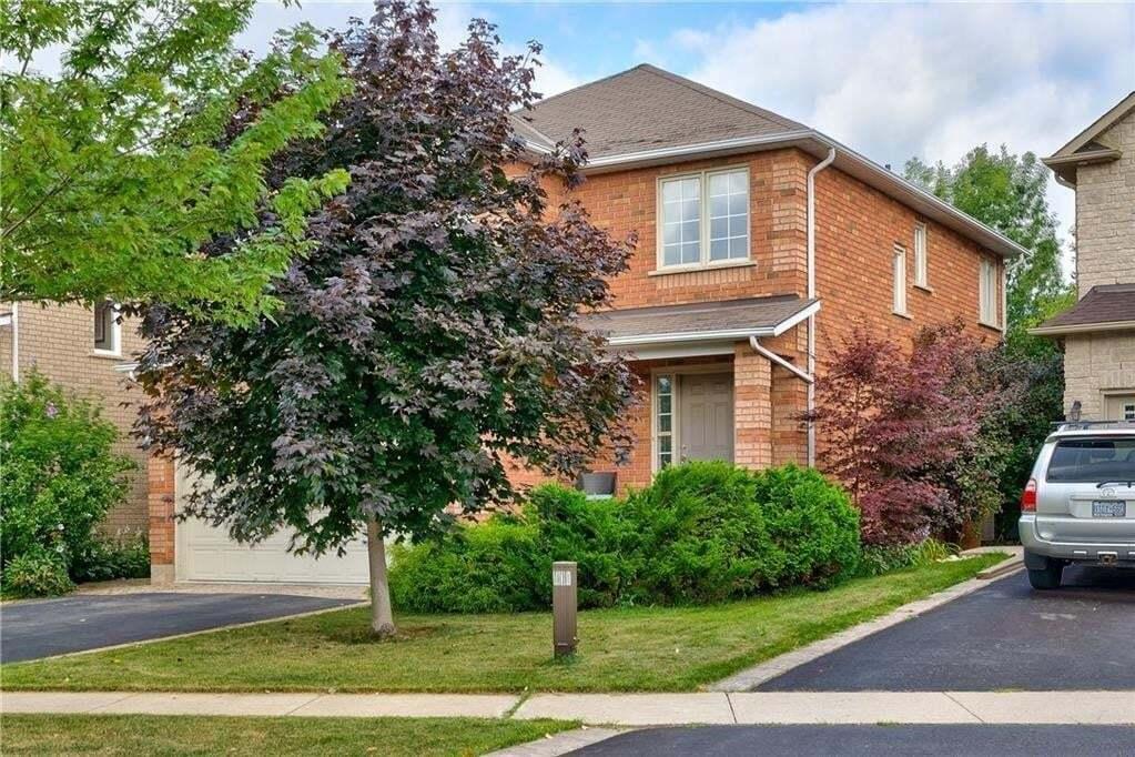 House for sale at 17 Keewaydin St Waterdown Ontario - MLS: H4082016