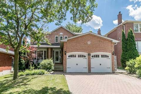 House for sale at 17 Keffer Circ Newmarket Ontario - MLS: N4814305