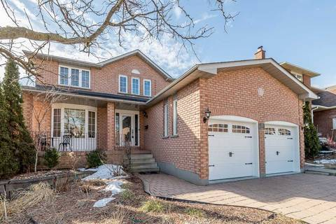 House for sale at 17 Keffer Circ Newmarket Ontario - MLS: N4726967