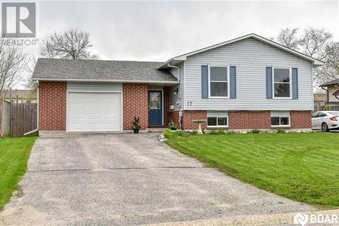 House for sale at 17 Keith St Orillia Ontario - MLS: 30735900