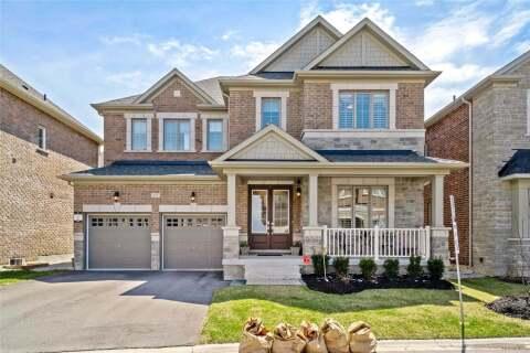 House for sale at 17 Ken Sinclair Cres Aurora Ontario - MLS: N4960918