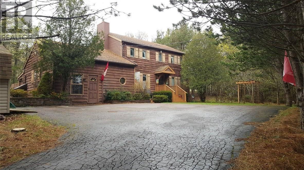 House for sale at 17 King St Sackville New Brunswick - MLS: M128007