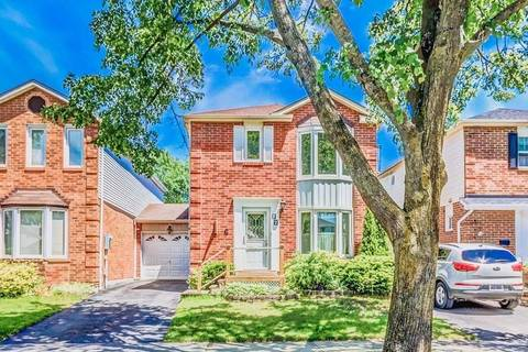 Home for sale at 17 Kirkham Dr Ajax Ontario - MLS: E4482153
