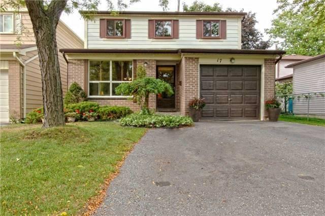 Sold: 17 Kitsilano Crescent, Richmond Hill, ON