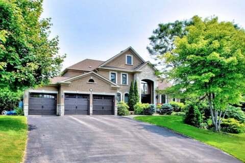 House for sale at 17 Kootenay Rdge Vaughan Ontario - MLS: N4711736