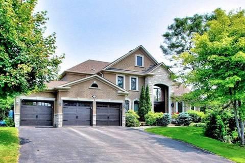 House for sale at 17 Kootenay Rdge Vaughan Ontario - MLS: N4521421
